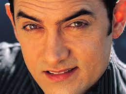 Aamir Khan eyes, has the most expressive eyes among all Bollywood actors.
