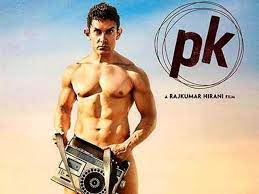 Aamir Khan poster, Aamir Khan has confessed that he would not have dared to shed clothes three years ago if was asked to do so