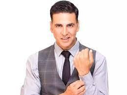 Akshay Kumar hands, He has very muscular and masculine hands