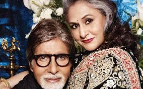 Amitabh Bachachan and Jaya Bachachan, Bollywood's angry young man left many ladies heartbroken as he tied the knot with actress Jaya Bhaduri.