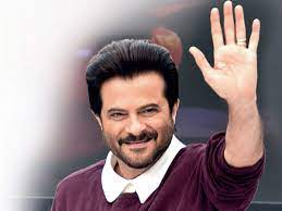 Anil Kapoor hands, has really attractive hands which look nice on screen.