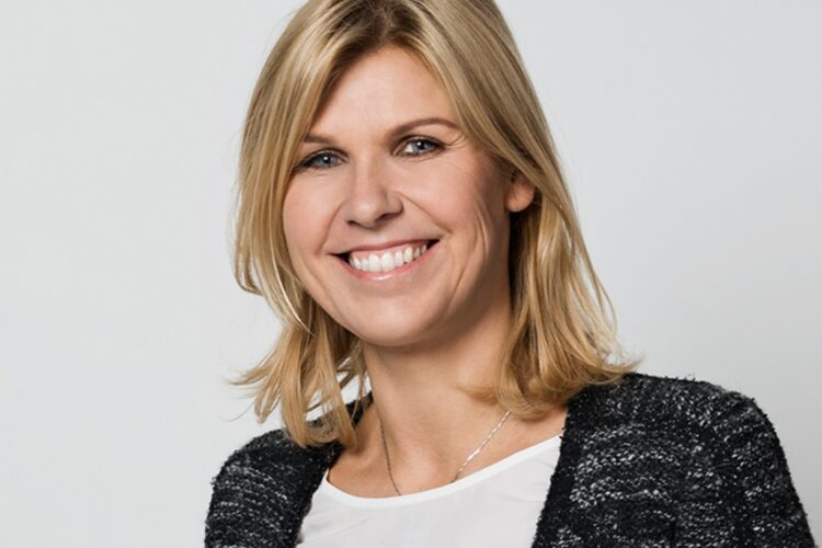 Anke Huber, a German retired top-five professional tennis player.