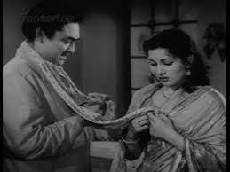 Ashok Kumar and Madhubala, star as the protagonists.
