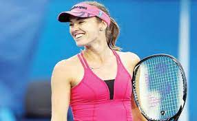 Australian Open Tennis, a tennis tournament held annually over the last fortnight of January at Melbourne Park in Melbourne, Australia.