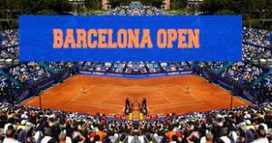 Barcelona Open Tennis Tournament, an annual tennis tournament for male professional players.