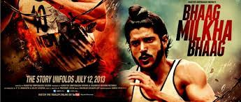 Bhaag Milka Bhaag-2013, Milkha Singh, an Indian athlete, overcomes many agonising obstacles in order to become a world champion, Olympian and one of India's most iconic athletes.