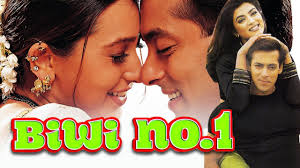 Biwi-No.1, Pooja, a simple housewife, lives with her husband and two children. However, when her husband leaves her for a beautiful model, Rupali, she gets a glamorous makeover to grab his attention.