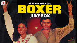 Boxer 1984, When Shankar is sent to jail, Tony, a fellow inmate, introduces him to boxing after witnessing his fight with another inmate.