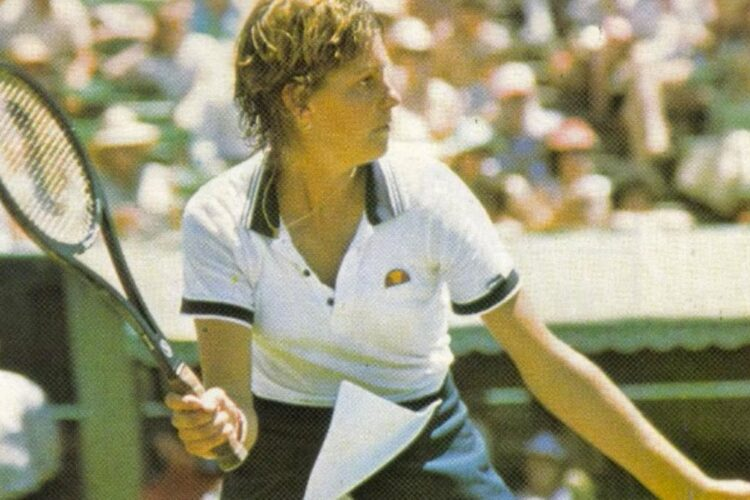 Chris O'Neil, a former professional female tennis player from Australia.