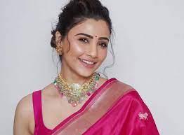 Daisy Shah, an Indian actress, model and dancer who primarily appears in Hindi and Kannada films.