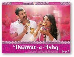 Dawat-e-Ishq. Gulrez struggles to find herself a suitable groom due to her prospects' huge dowry demands.