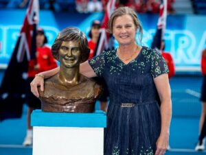 Dianne Fromholtz, an Australian former professional tennis player who reached a highest singles ranking of world No. 4 in 1979.