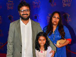 Dibakar Banerjee, adopted a girl child from an orphanage in 2010 and named her Ira.