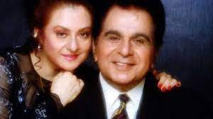 Dilip Kumar and Saira Bano, Their story is no less than a Bollywood film. Dilip Kumar and Saira Banu had been together for 54 years,