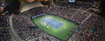 Dubai Duty Free Championships, a professional tennis tournament owned and organized by Dubai Duty Free and held annually in Dubai, United Arab Emirates on outdoor hardcourts.