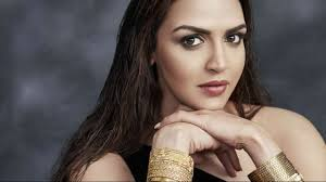 Esha Deol, is an Indian actress and model who predominantly appears in Hindi films.