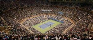 Grand Slam-US Open, The United States Open tennis championship is the fourth and final Grand Slam of tennis tournament every year.
