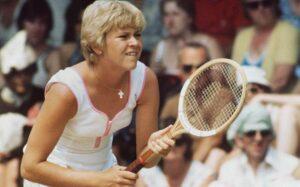 Helen Gourlay, a retired female tennis player from Australia.