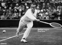 Henri Cochet, was a French tennis player. He was a world No. 1 ranked player,