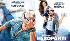 Heropanti, is an Indian Hindi-language romantic action film directed by Sabbir Khan and produced by Sajid Nadiadwala