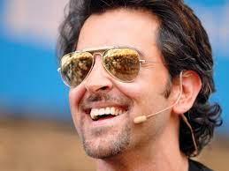 Hrithik Roshan smile