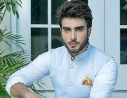 Imran Abbas, a Pakistani actor, singer, producer and former model.