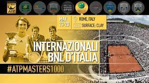 Internazionali BNL dItalia, originally called the Italian International Championships, is a tennis tournament held in Rome, Italy.