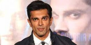 Karan Singh Grover, an Indian model and actor known for his work in Indian television series such as Dill Mill Gayye and Qubool Hai.