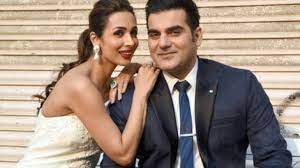 Malaika Khan Arora and Arbaaz Khan, Malaika Arora and Arbaaz Khan got divorced in 2017 after 19 years of marriage.