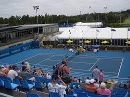 Medibank International Tennis Tournament, a tennis tournament played on outdoor hard courts. It was the 119th edition of the Medibank International Sydney,