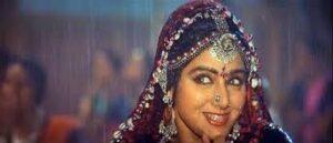 Megha Re Megha, from the Pyaasa Sawan album is voiced by famous singer Lata Mangeshkar, Suresh Wadkar.