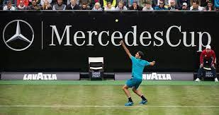 Mercedes Cup, for ATP Tour players to win the tournament: the champion takes home a new Mercedes-Benz.