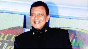 Mithun Chakrobarty smile, the ultimate disco dancer of Bollywood is known for his smile