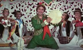 Pardah Hai Pardah-Amar Akbar Anthony, a perfect piece of music in Mohammed Rafi's music career.