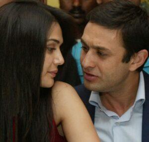 Preity Zinta got into public spat, Priety Zinta filled an FIR against businessman and her former boyfriend Ness Wadia.