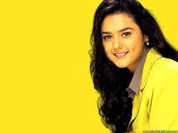 Preity Zinta smile, she has the most beautiful smile in Bollywood