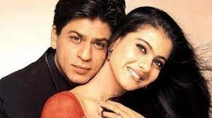 Shahrukh Khan and Kajol, Only a few onscreen couples can create the magic that Kajol and Shah Rukh Khan do.