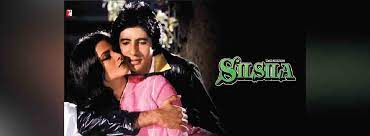 Silsila, Amit sacrifices his love and gets married to his deceased brother's pregnant fiancee.