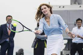 Steffi-Graf, a German former professional tennis player. She was ranked world No. 1 for a record 377 weeks and won 22 Grand Slam singles titles,