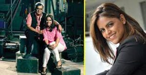 Subhash Ghai, He has adopted his younger brothers' daughter Meghana