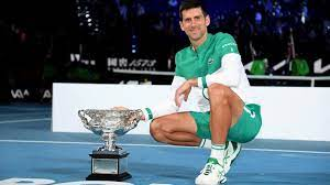 Tennis Grand Slams tournaments are the most important annual tennis events held.