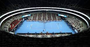 The Beijing Tennis Open, an annual men's and women's professional tennis tournament held in Beijing, China.