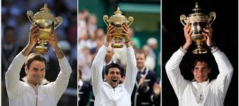 Wimbledon has been ruled by many classic and magnificent legendary and famous tennis players over the years.