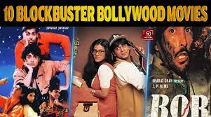 90s epoch was something for Bollywood. I think this was the period where Pop plus gloss culture certainly started pouring into crowds.