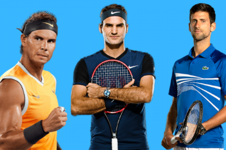 Rodger Federer, Pete Sampras, Rafal nadal etc are the famous tennis players