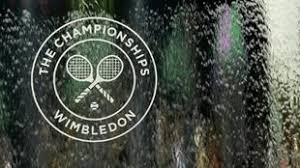 Wimbledon Began, On July 9, 1877, the All England Croquet and Lawn Tennis Club begins its first lawn tennis tournament at Wimbledon, then an outer-suburb of London.