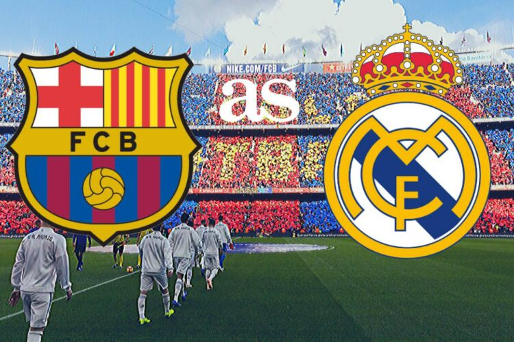 Barcelona defeated Madrid 1-0 in the finals of La Liga.