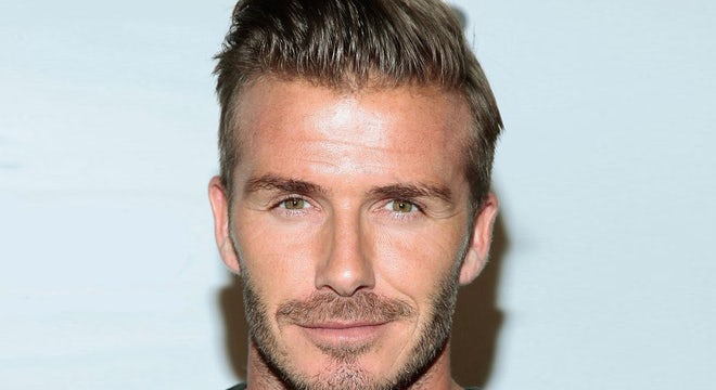 David-Beckham, an English former professional footballer, the current president & co-owner of Inter Miami CF and co-owner of Salford City.