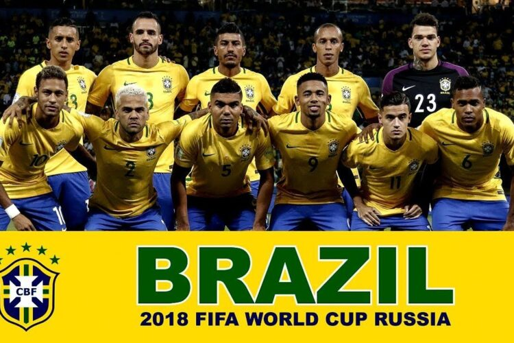 Brazil football team, represents Brazil in men's international football and is administered by the Brazilian Football Confederation,