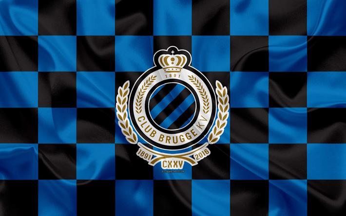 Club Brugge K.V. football club, a Belgian professional football club based in Bruges, Belgium.